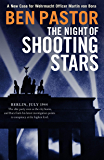 The Night of Shooting Stars (Martin Bora Book 7)