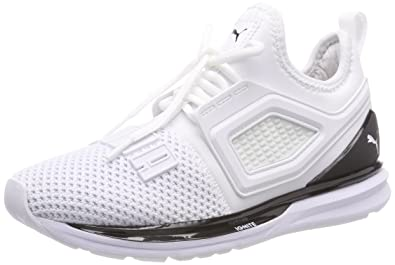 info for a7b8e 3baf1 Amazon.com | Puma Men's Ignite Limitless 2, PUMA White/PUMA ...