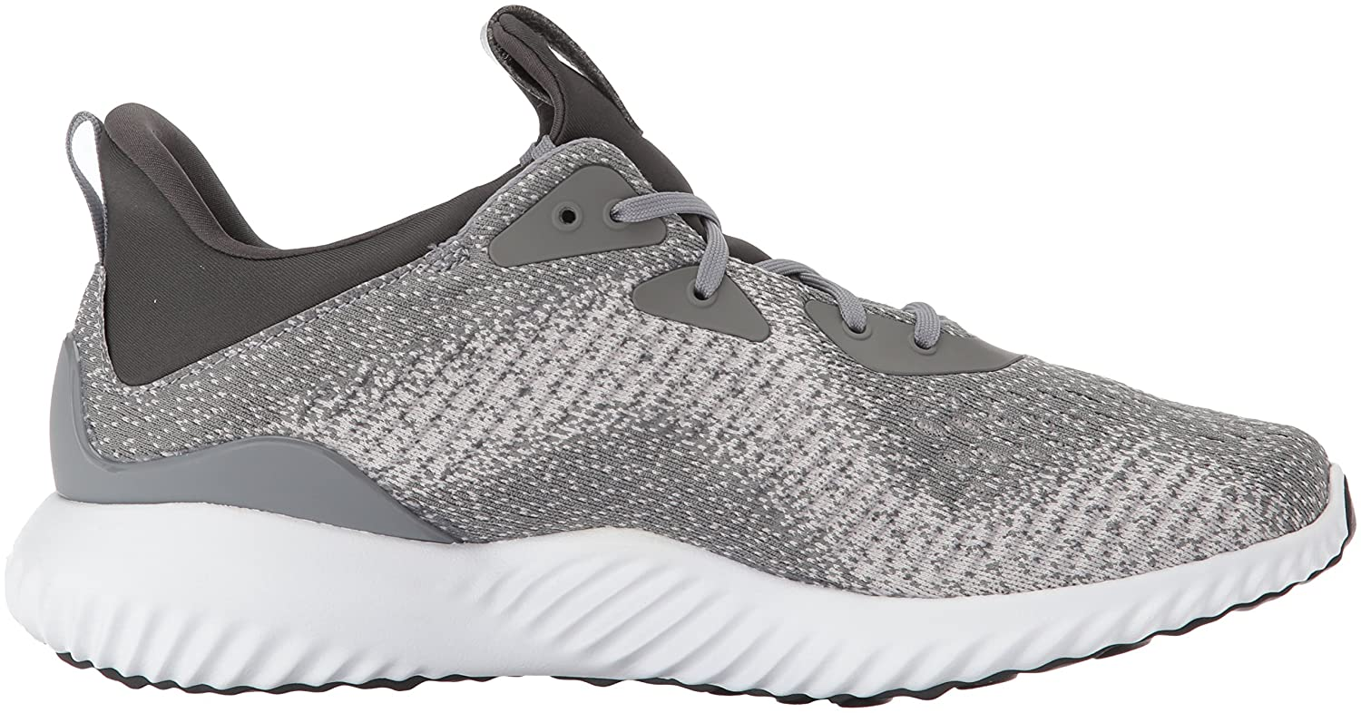 buy popular 321f1 acccf Amazon.com  adidas Mens Alphabounce Em M Running Shoe  Runni