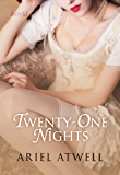 Twenty-One Nights (Cavanaugh Trilogy Book 2)