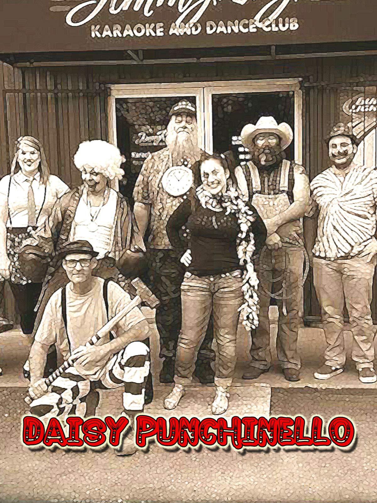 Daisy Punchinello