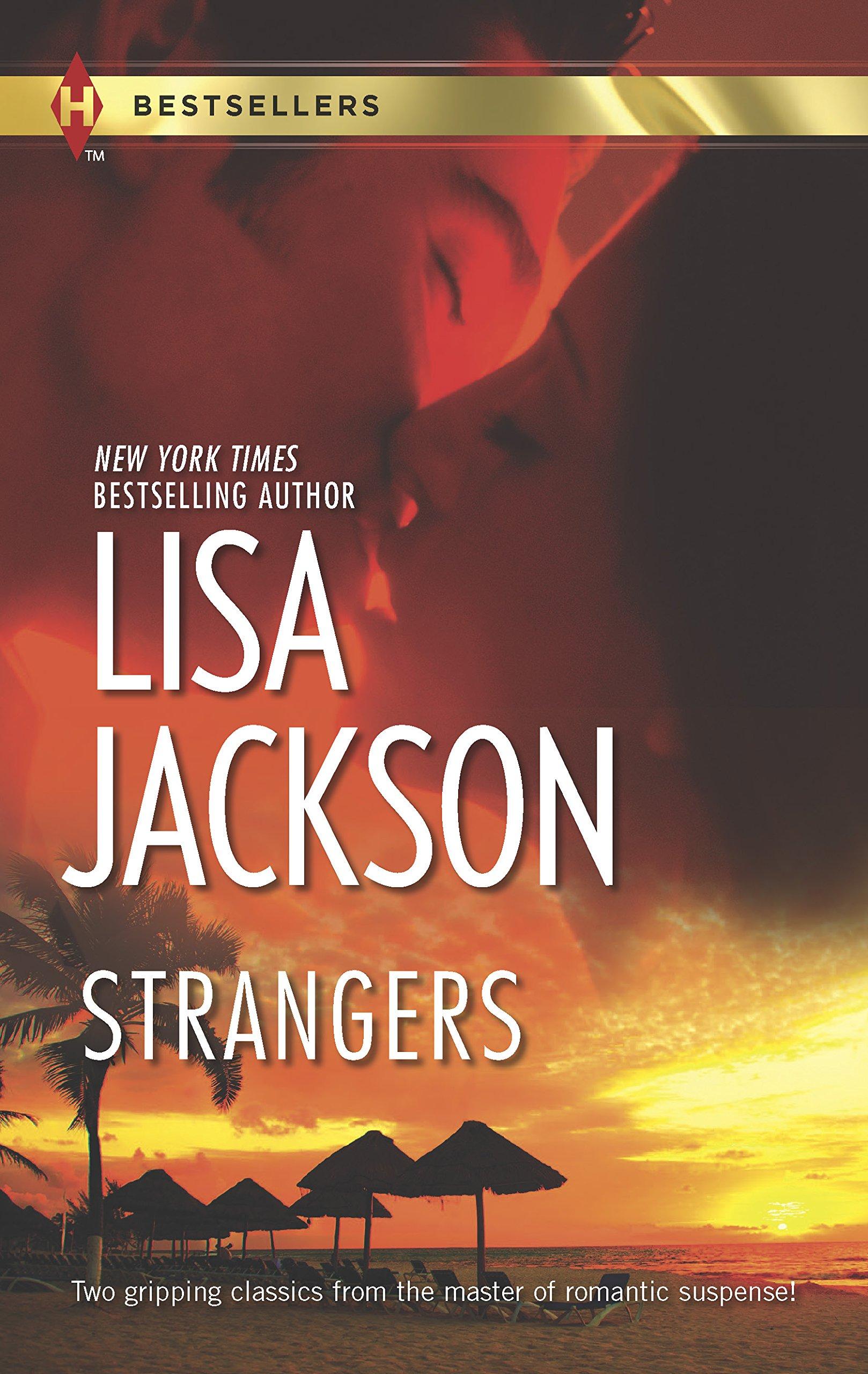 Strangers: Mystery ManObsession (Harlequin Bestseller)