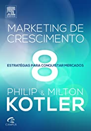 Marketing de crescimento: 8 Estratégias Para Conquistar Mercados