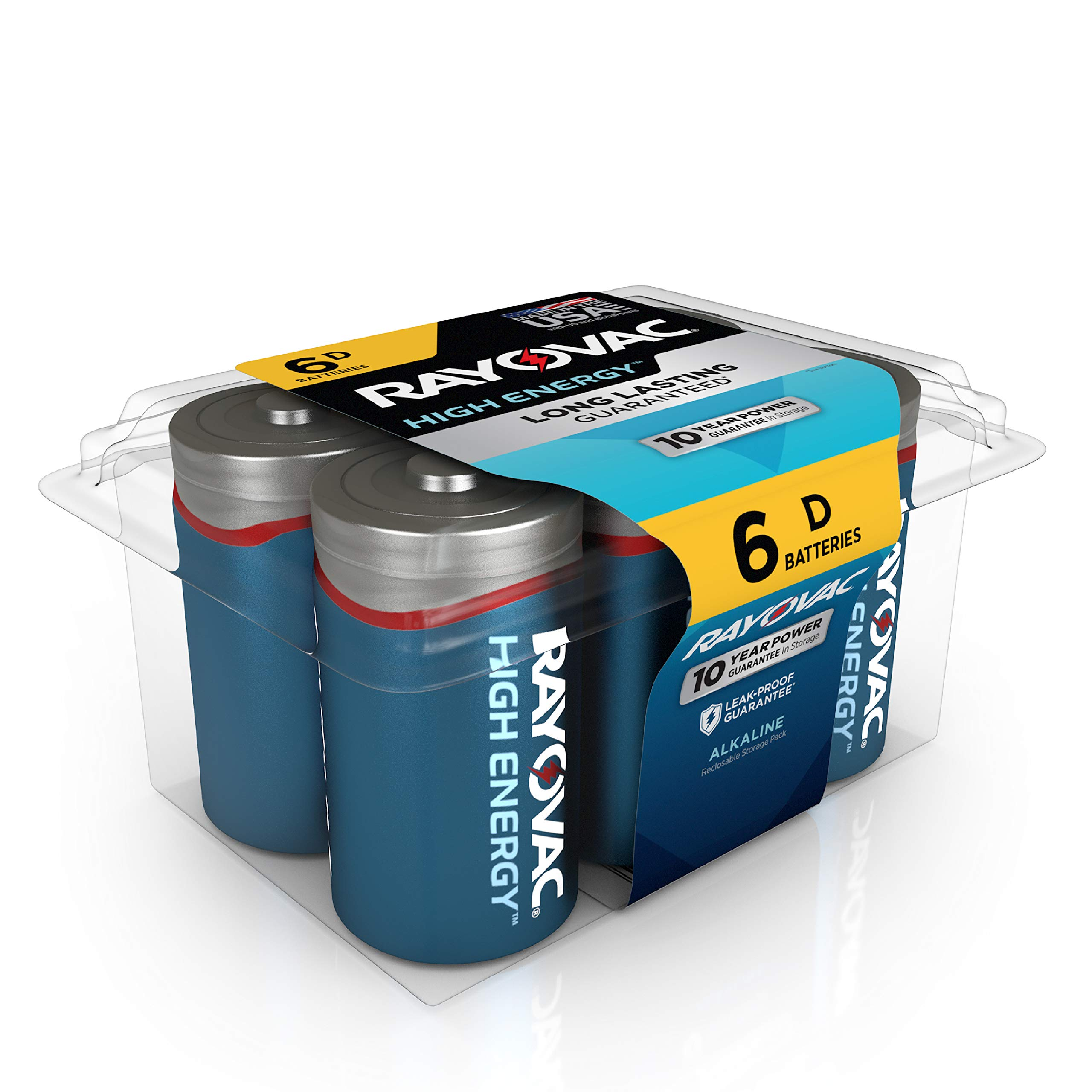 Best Rated in D Batteries & Helpful Customer Reviews