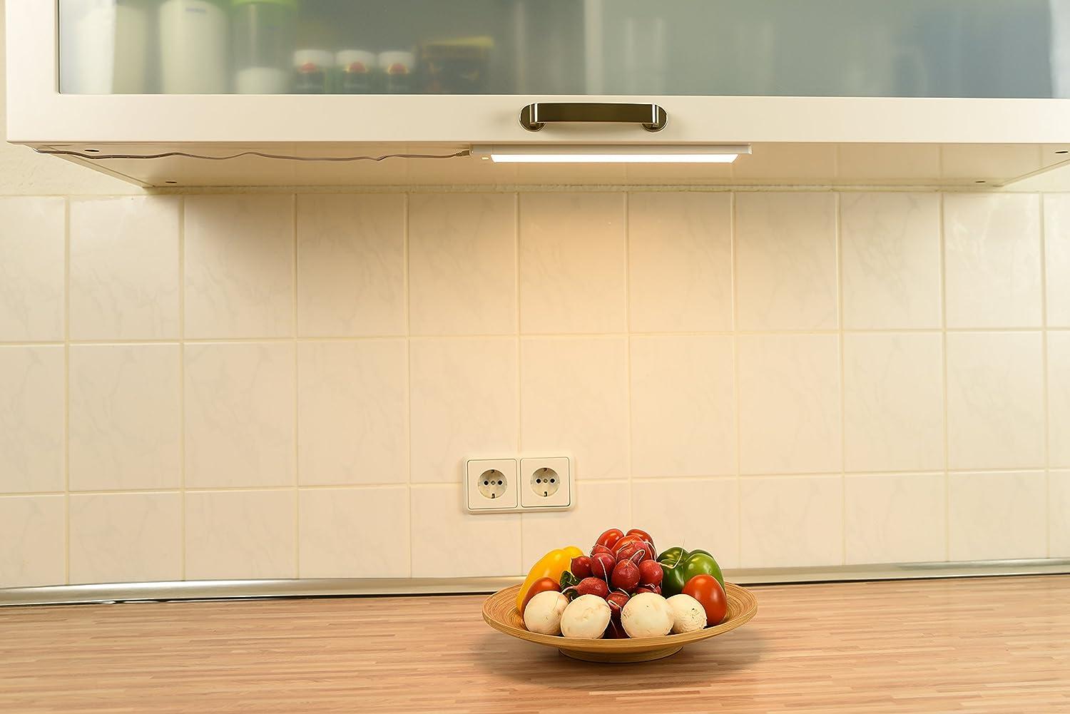 Wunderbar Trommelbeleuchtung Küche Zeitgenössisch - Ideen Für Die ...