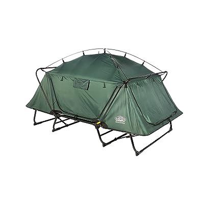KampRite Double TentCot