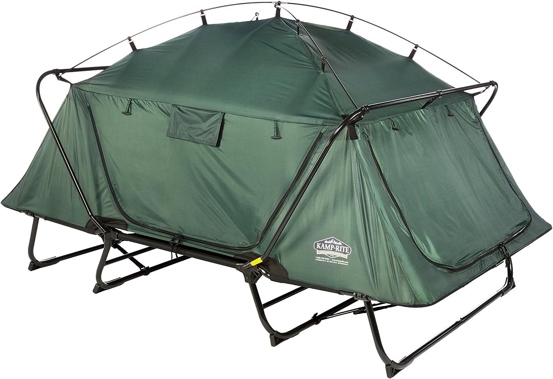 Kamp-Rite Tri-fold Double Tent Cot