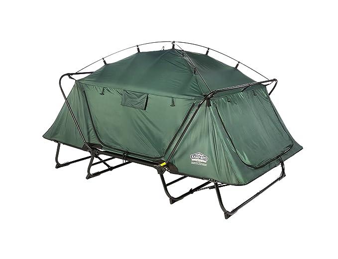 K&Rite Double TentCot  sc 1 st  Amazon.com & Amazon.com : KampRite Double TentCot : Camping Cots : Sports ...