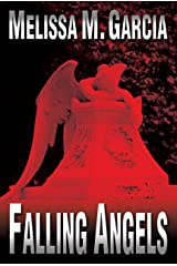 Falling Angels (Luc Actar Book 1) Kindle Edition