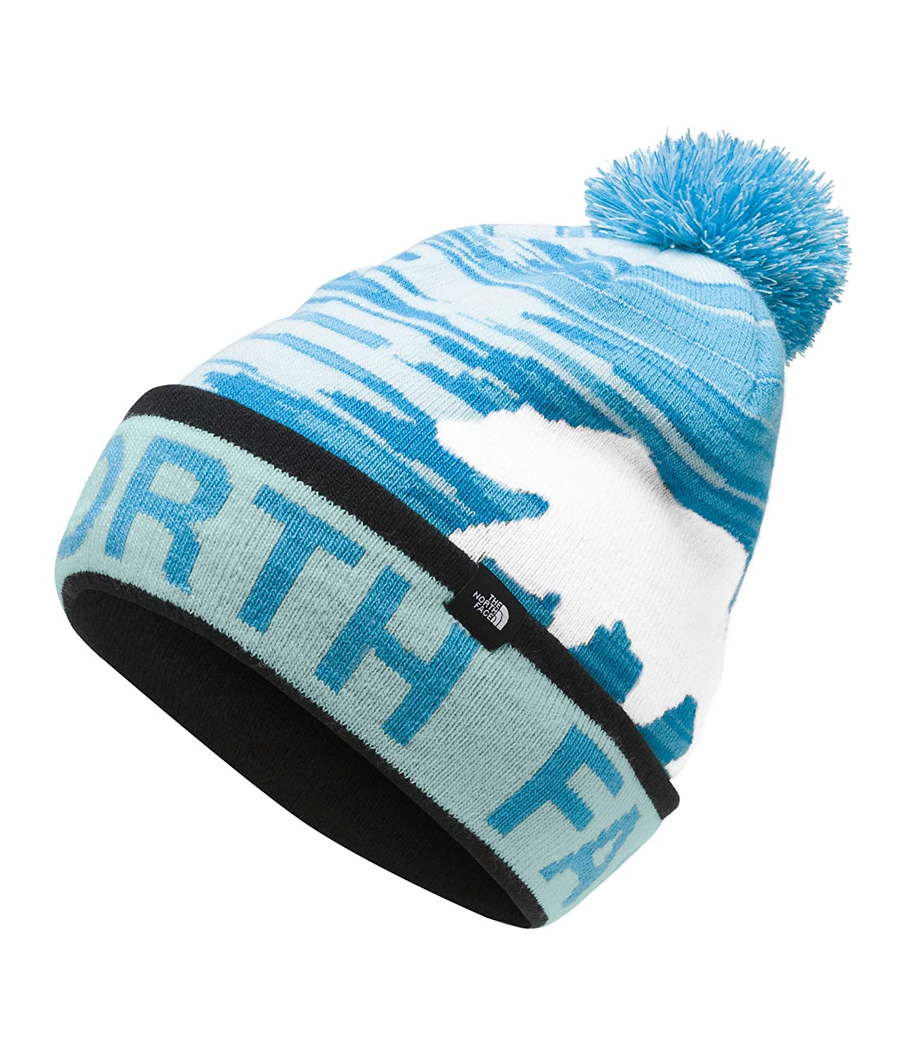 THE NORTH FACE Kinder MüÂtze Ski Tuke Beanie Youth online