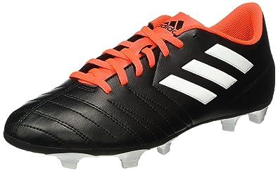 low priced eb301 d7ff5 adidas Copaletto FxG, Chaussures de Football Compétition Homme, Noir  BlackWhiteRed