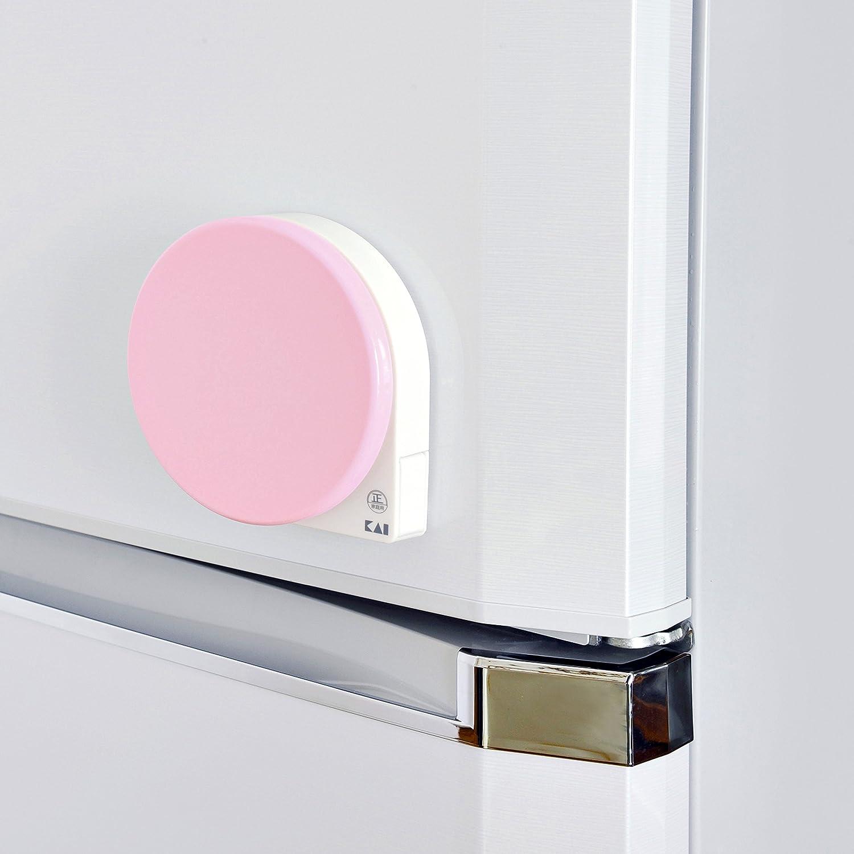 貝印 Kai House SELECT マグネット付デジタル計量器 2kg DL-6336