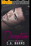 Deception: Secret Baby Romance, Second Chance