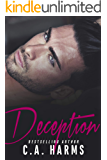 Deception: Secret Baby Romance, Second Chance