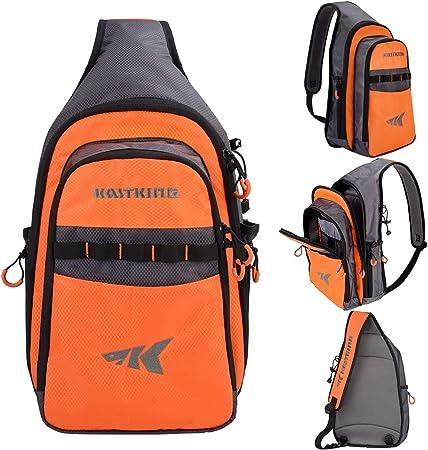 KastKing Efficient Functional Fishing Backpack