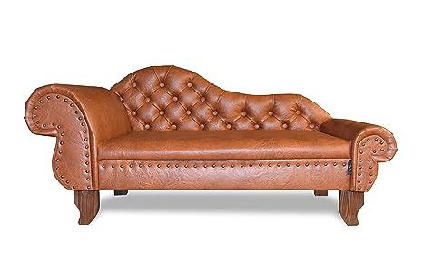 Edy Diseño ED de prnb1 Perros sofá Paris Recamiere ...