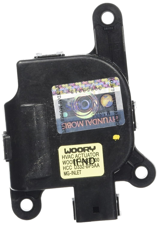 Standard Motor Products G04012 Air Door Actuator