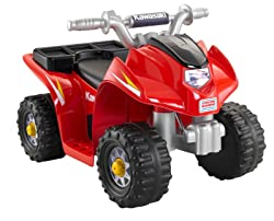 Top 10 Best Power Wheels For 1 Year Old (2020 Updated) 9