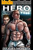 HERO: The Erik Atlas Archives