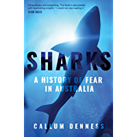 Sharks: A History of Fear in Australia