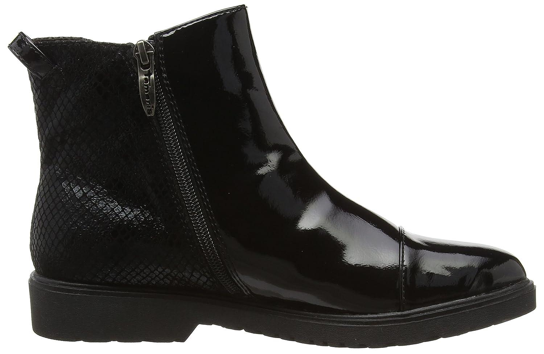 e15f48ab66b6 Damen 25057 Chelsea Boots Tamaris Online Einkaufen Klassisch wxQ46s1pU