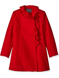 Girls Dress Coats