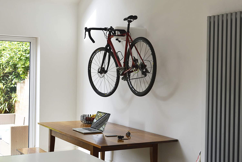 Hiplok AIRLOK Colgador de almacenamiento para bicicleta