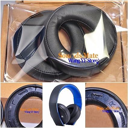 10x foam pads ear pad sponge cover for Jabra BT620s BT 620S Bluetooth Headset