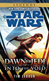 Into the Void: Star Wars Legends (Dawn of the Jedi) (Star Wars: Dawn of the Jedi - Legends) (English Edition)