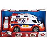 Simba Dickie 203308360 - Ambulanza, 33 cm