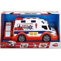 Dickie Ambulance  Oyuncak Ambulans
