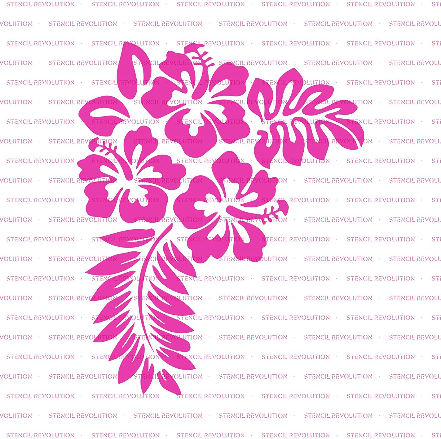Reusable Stencils for Painting in Small /& Large Sizes But First Coffee Stencil Template for Walls and Crafts