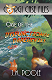 Case of the Dysfunctional Daredevils (Corgi Case Files Book 9)