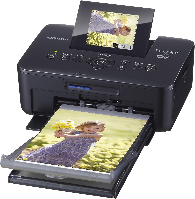 Canon Selphy Cp 900 Drucker Elektronik