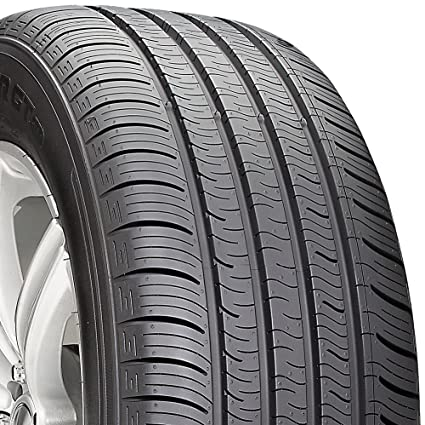 Amazon Com Road Hugger Radial Tire 215 55r17 93v Automotive