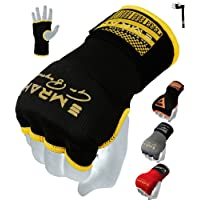 EMRAH PRO Training Boxing gel Inner Gloves Hand Wraps MMA Fist Protector Bandages Mitts-X