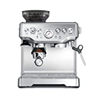 Deals on Breville BES870XL The Barista Express Espresso Maker
