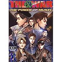War: The Power Of Music (Korean Version)