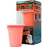 Perfect Pod EZ-Carafe Refillable Capsule, Keurig 2.0  compatible