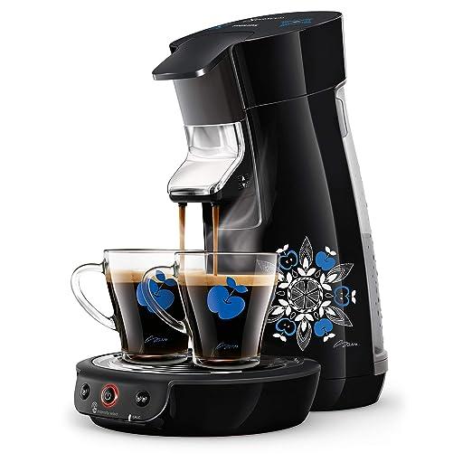Senseo Viva Café HD6569/62 - Cafetera (Independiente ...