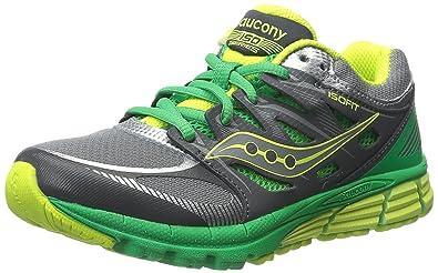 Saucony Zealot Sneaker (Little KidBig Kid): Amazon.co.uk