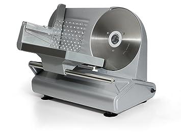 Tristar EM-2103 - Cortafiambres, cuchillas de acero inoxidable