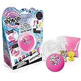 Canal Toys Loisirs Créatifs Asst Bath Bomb Kit, BBD001