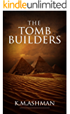 The Tomb Builders (The India Sommers Mysteries Book 4)