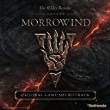 The Elder Scrolls Online: Morrowind (Original Game Soundtrack)