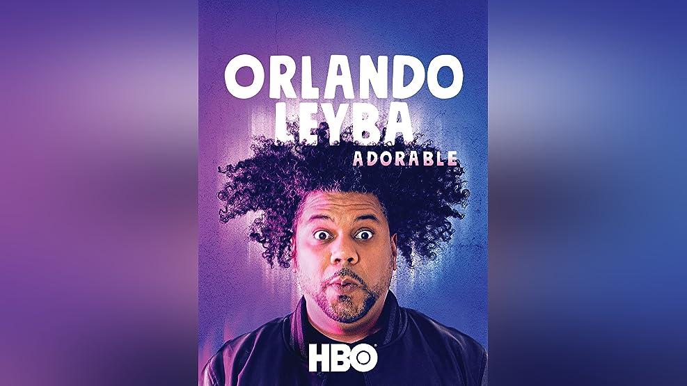 Orlando Leyba: Adorable