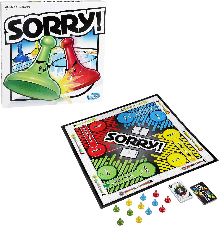 Sorry 2013 Edition: Amazon.es: Juguetes y juegos
