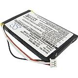 Bateria GPS TomTom Go 530 Live, Go 720, Go 730, Go 730T, Go 930, 930T, Go 630, G, Li-Polymer, 1300 mAh