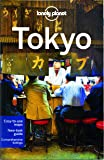 Lonely Planet Tokyo 10th Ed.: 10th Edition