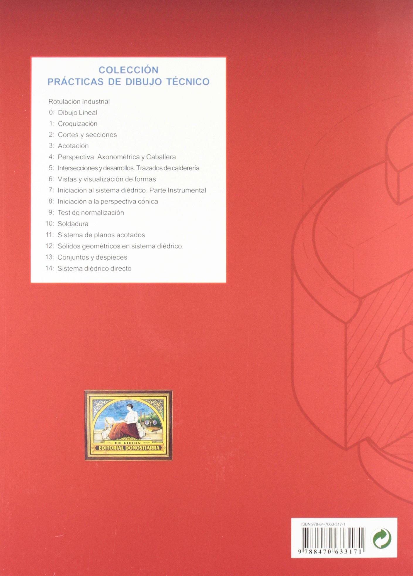 P.D.T. Nº 3: Acotación.: Joaquín Gonzalo Gonzalo: 9788470633171: Amazon.com: Books